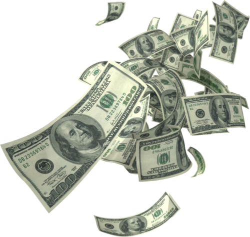 Dollar transparent tumblr. In for a quick