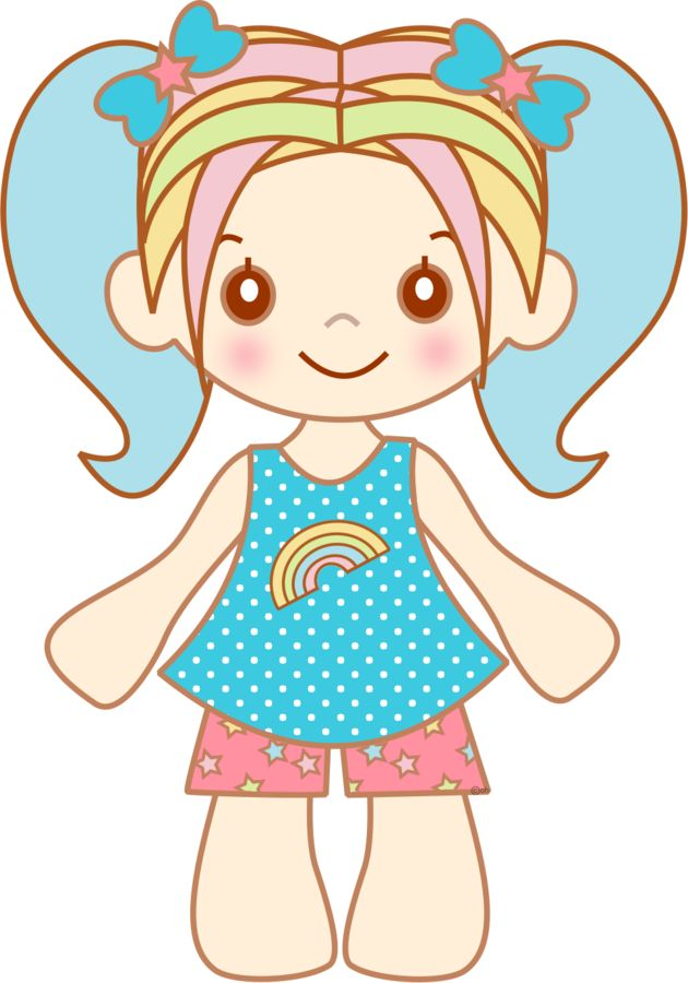 Dolls clipart. Best images on