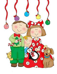 Dolls clipart christmas. Free dearie digi stamps