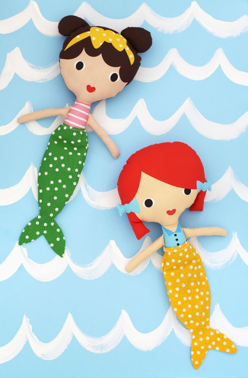 Dolls clipart girl thing. Doll mermaid tails pattern