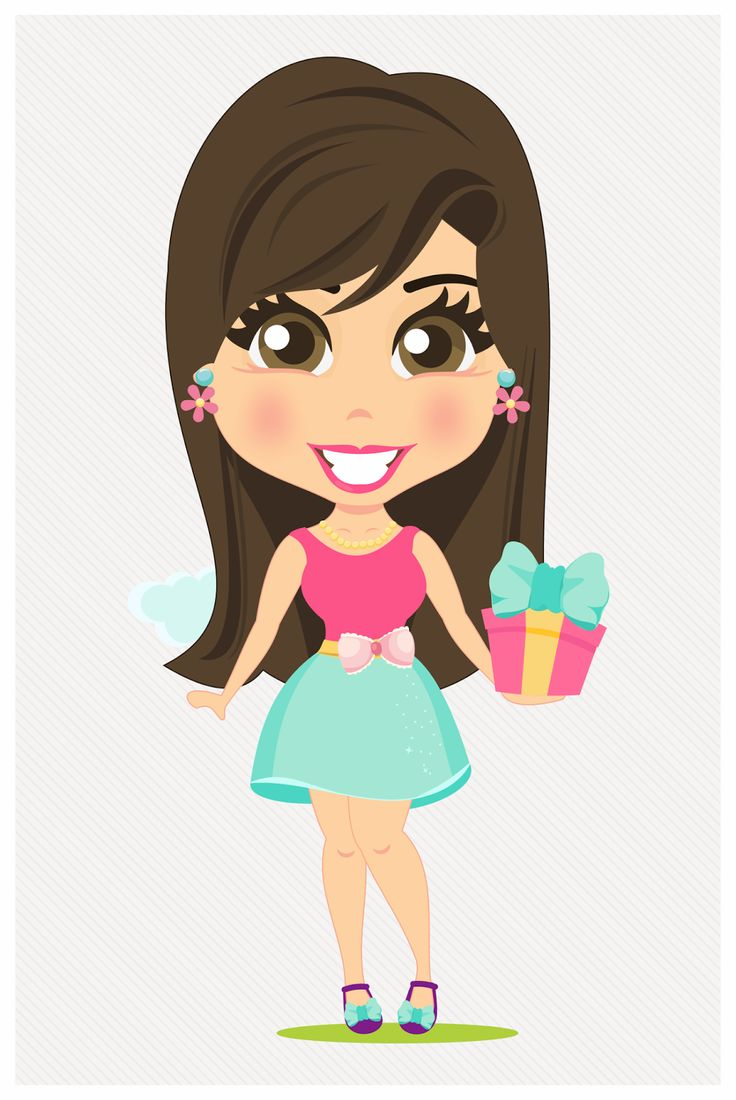 Dolls clipart girl thing. Best kids clip