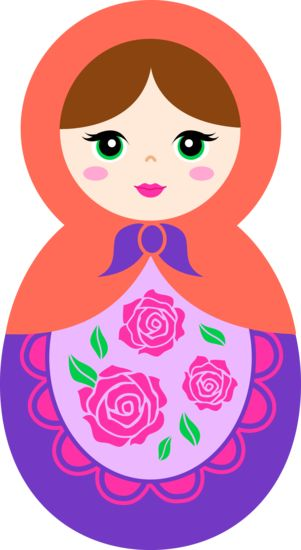 Dolls clipart pretty doll. Best images on