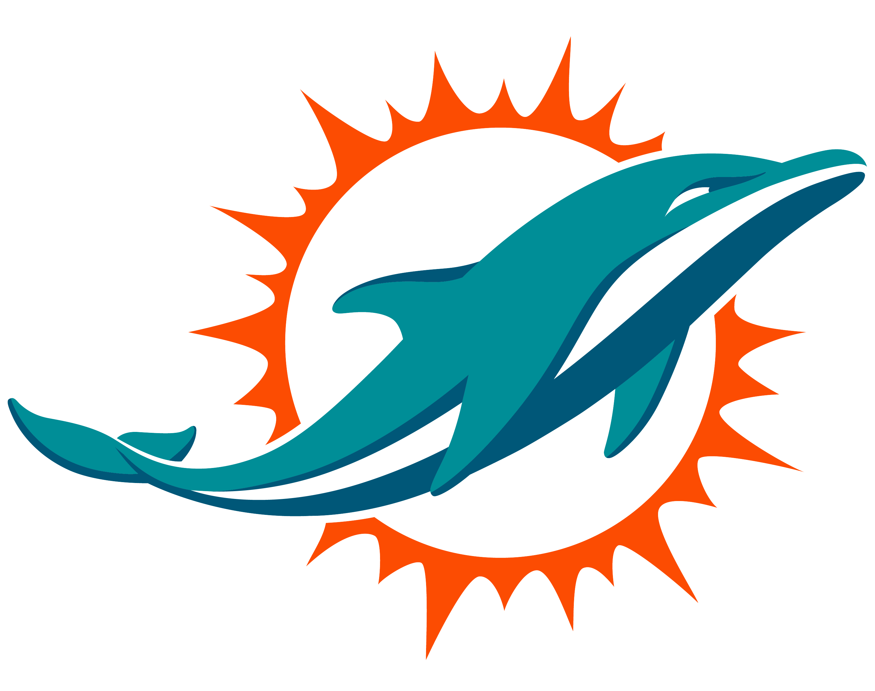 Dolphin clipart vacation florida. Miami dolphins cheerleaders