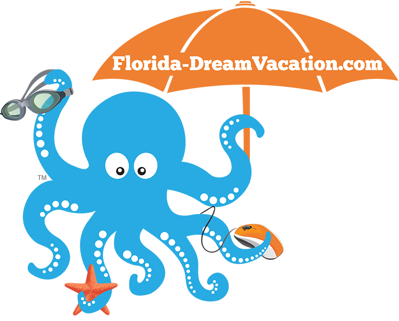 Dolphin clipart vacation florida. Watch palm island dream