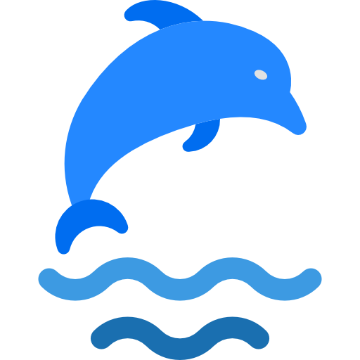 dolphin icon png