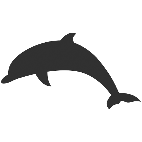 Dolphin icon png. Download