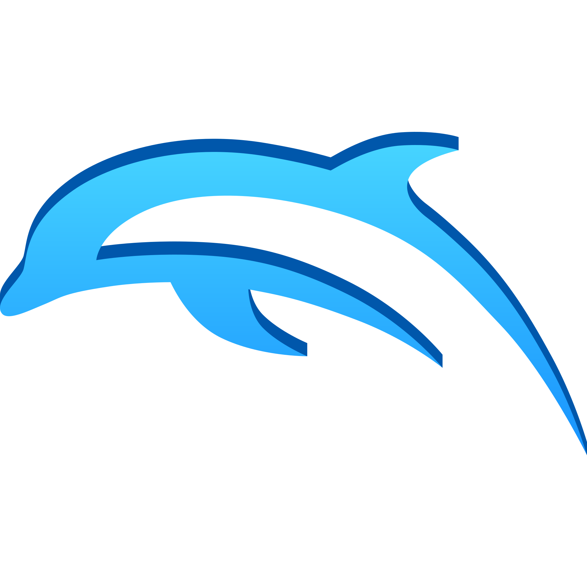 Dolphin logo png. File svg wikimedia commons