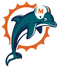 Dolphin logo png. Image px miami dolphins