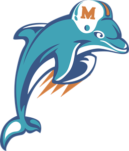 Miami dolphins logo png. Vector svg free download