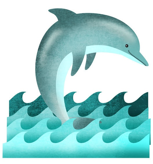 Dolphins clipart dolphin diving. Best graphic images