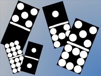 Domino clipart dot. Free download best on