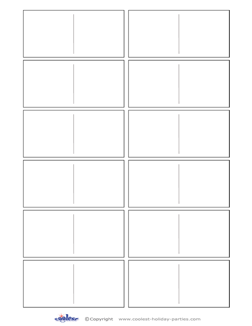 Domino clipart template. Images of blank