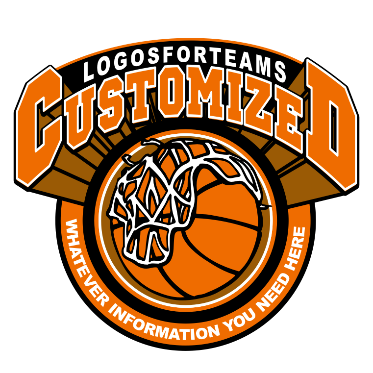 Royalty free clipart basketball. Logo great silhouette coloring
