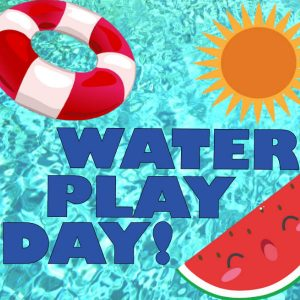 Don t forget clipart pa day. Water play presented by