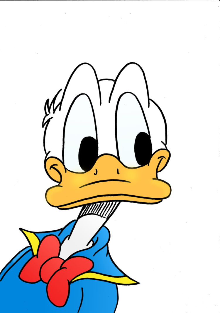 Donald duck face png. Images free download