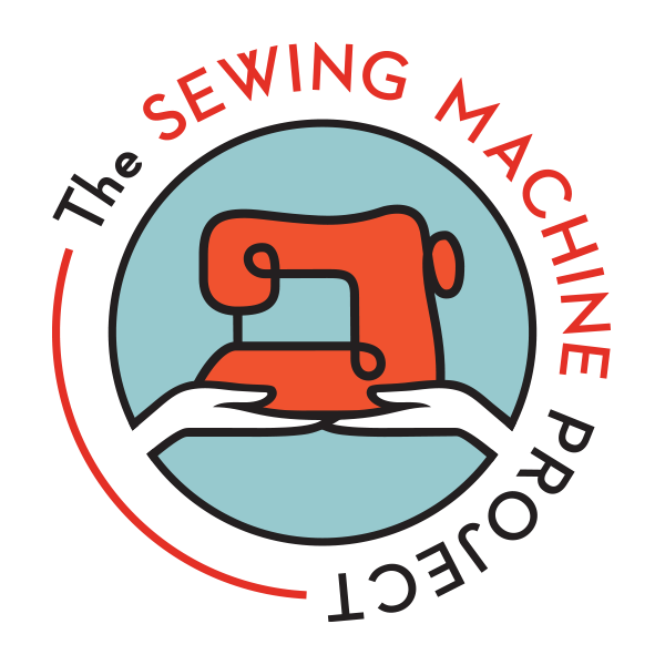 Donation clipart livelihood project. The sewing machine machines