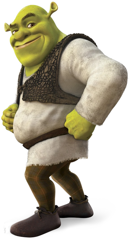Donkey from shrek png. Cartoon characters madagascar and