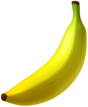 Donkey kong banana png. Wiki the database from