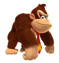 Donkey kong confused gif png. Is cranky dk s