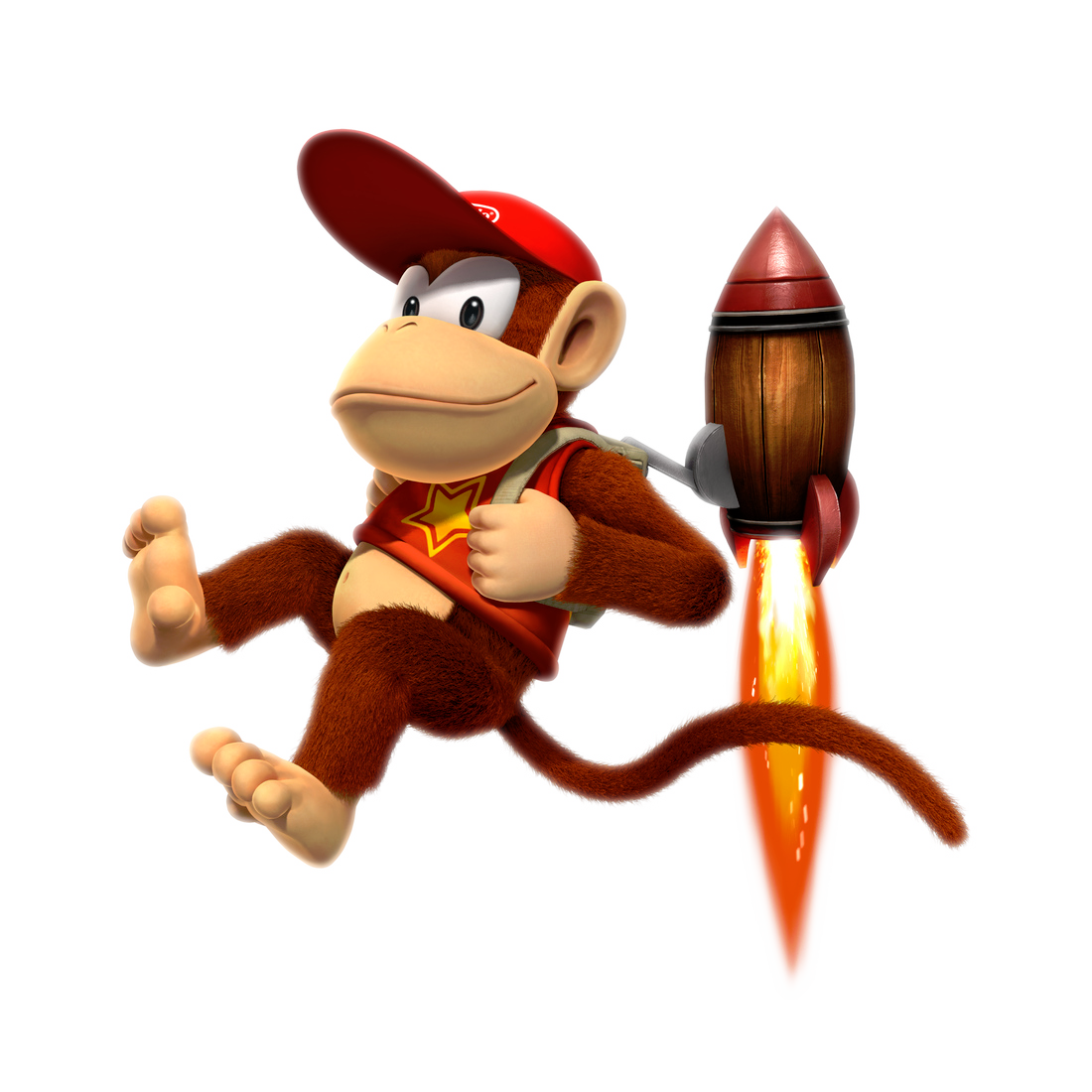 Donkey kong country returns png. D review the wild