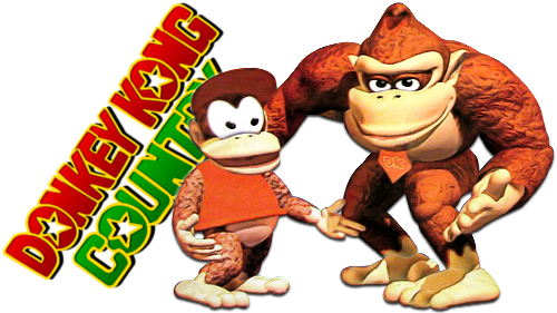 Donkey kong country show png. Challengerapproaching for those of