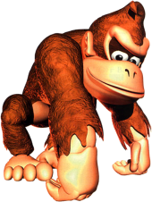 Donkey kong country show png. Wiki the database dk