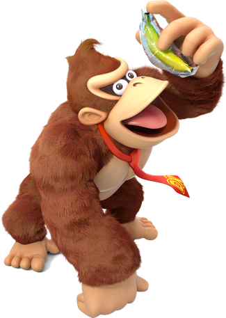 Donkey kong country show png. Tropical freeze wiki guide
