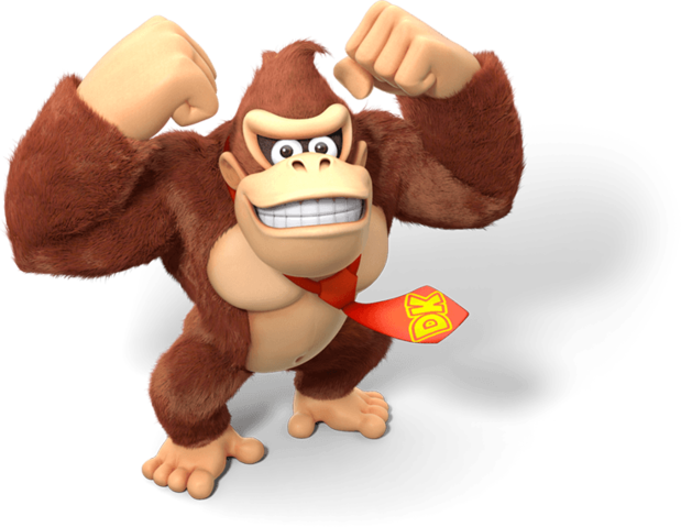 Donkey kong country tropical freeze png. Image px artwork alt