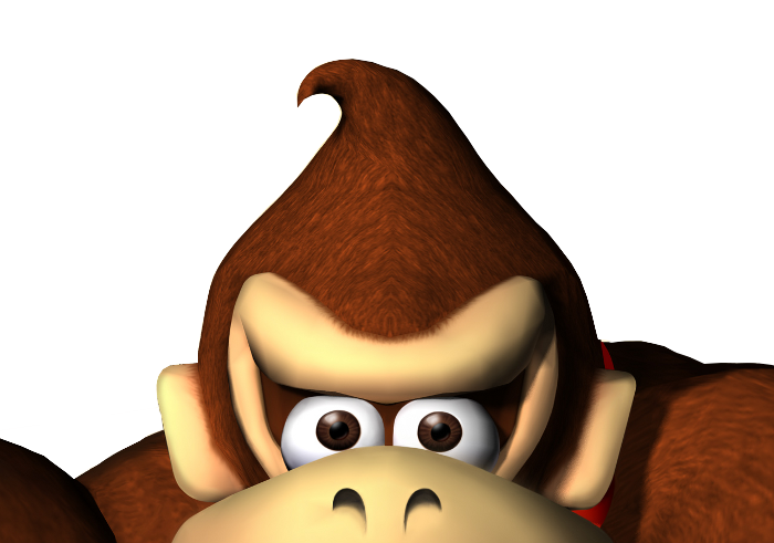 Donkey kong face png. Bowser s blog archive