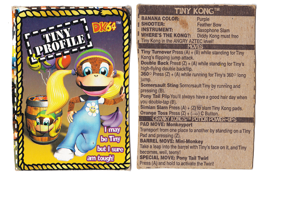 Donkey kong level png. Image lunchables dk tiny