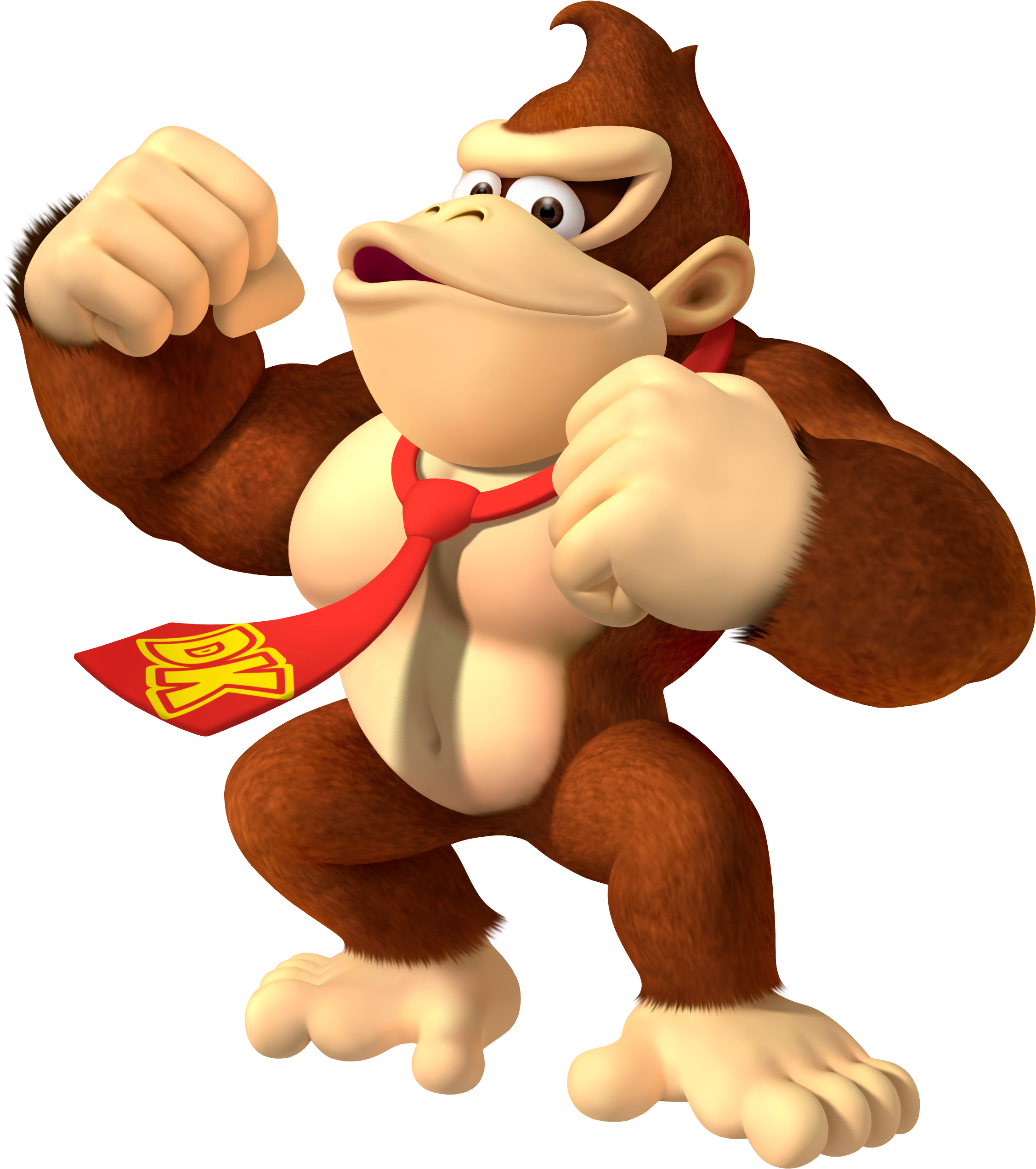 Donkey kong tie png. Character scratchpad fandom powered