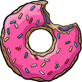 Donut emoji png. We require a page