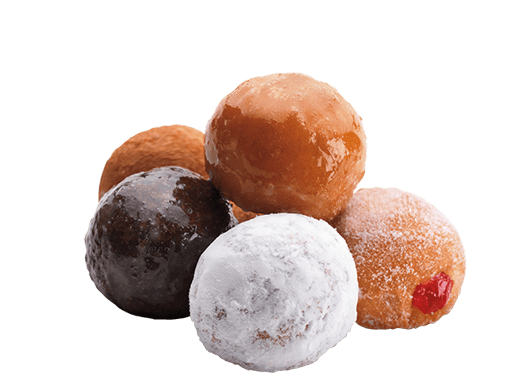 Donut hole png. Munchkins by dunkin donuts