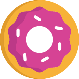 Donut icon png. Myiconfinder