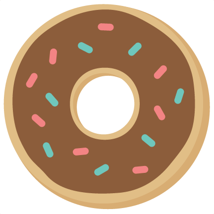 Donut png clipart. Image mart