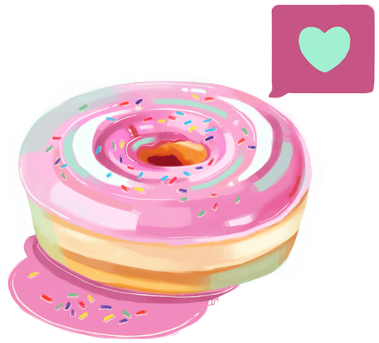 Donut png tumblr. Here s the of