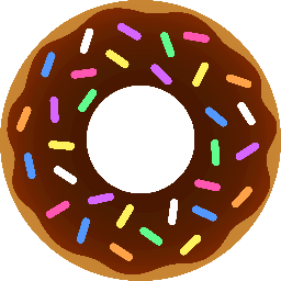 Donuts clipart food addiction. Free books children s