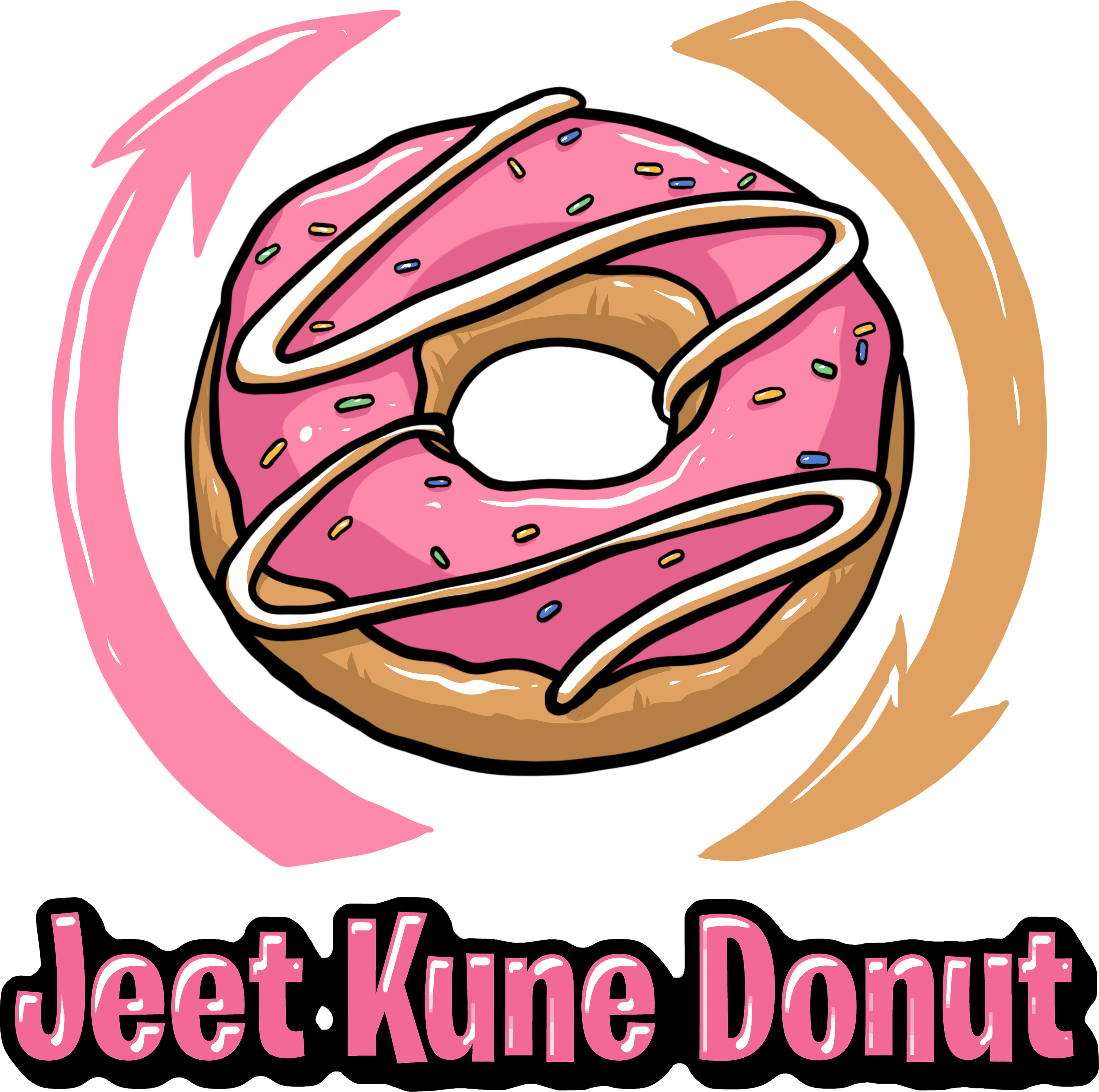 Donuts clipart food addiction. Intermittent fasting the accepted
