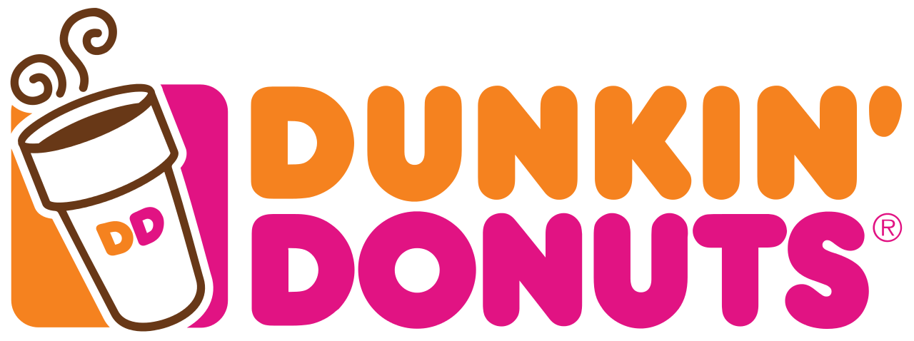 Donuts vector home. Dunkin nyse dnkn a