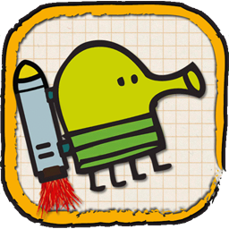 Doodle jump png. Pc icon download games