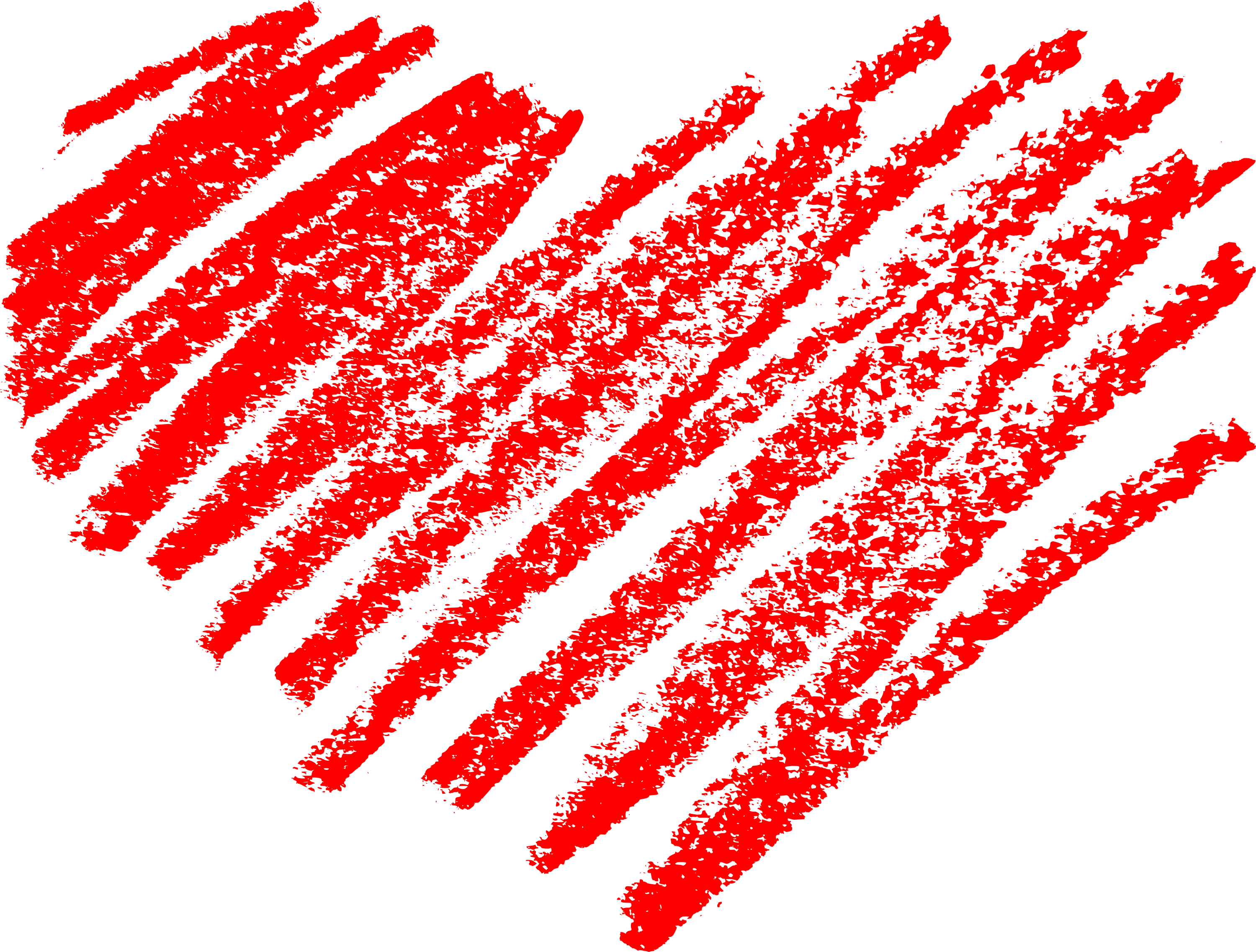 red scribble png