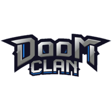 Clan call of duty. Doom 2016 logo png clip art transparent library