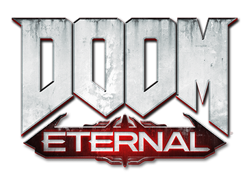 Eternal wikipedia . Doom 2016 logo png vector free download