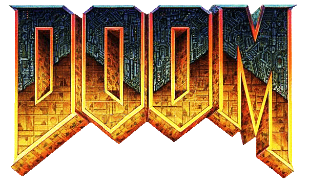 Wiki fandom powered by. Doom 2016 logo png graphic royalty free