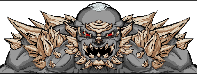 Doomsday drawing. The unlimited congratulations to