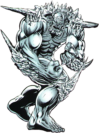 Doomsday drawing. Image png by lumus