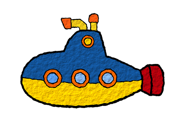 Submarine clipart nautilus submarine. Why are there no