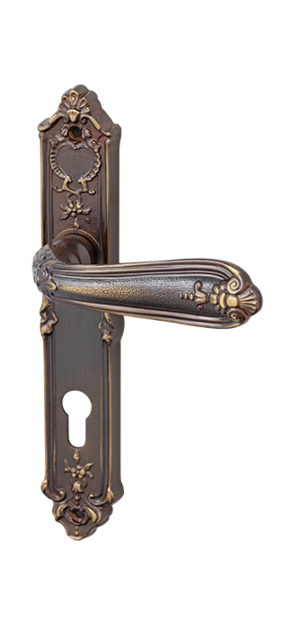 Door handle png. Mariani brass handles international