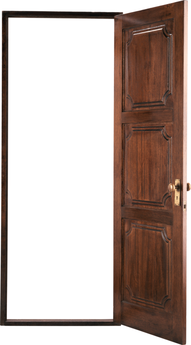 Door png. By lg design on