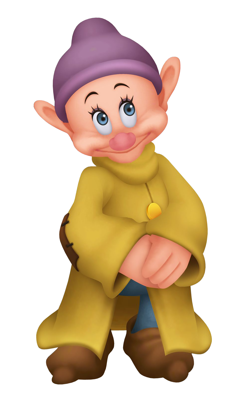 Dopey drawing simple. Disney wiki fandom powered